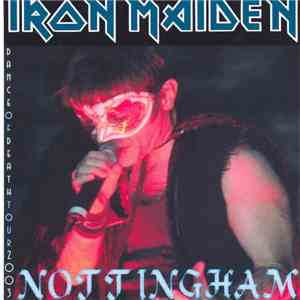 IRON MAIDEN - Dance Of Death Tour 2003 Nottingham flac download