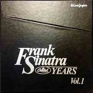 Frank Sinatra - Capitol Years, Vol. 1 flac download