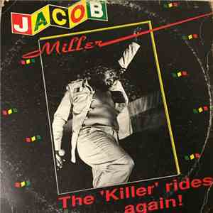 Jacob Miller - The Killer Rides Again FLAC download