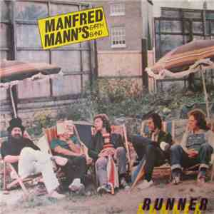 Manfred Mann's Earth Band - Runner flac download