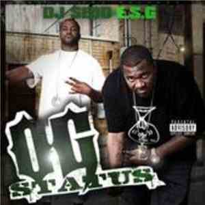 DJ Sedd, E.S.G - OG Status flac download