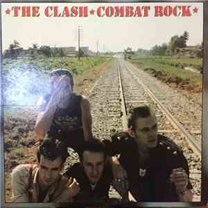 The Clash - Combat Rock flac download