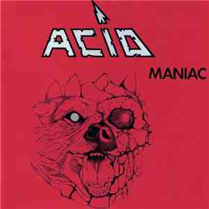 Acid - Maniac flac download