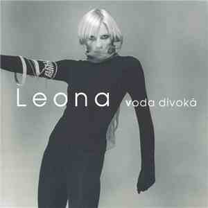 Leona - Voda Divoká FLAC download