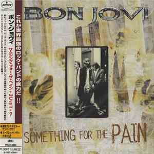 Bon Jovi - Something For The Pain flac download