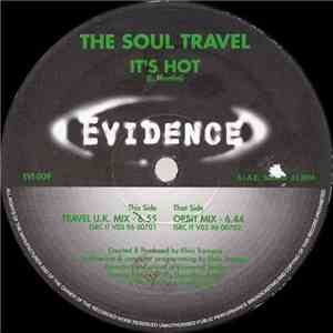 The Soul Travel - It's Hot flac download