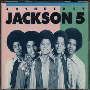 Jackson 5 - Anthology FLAC download