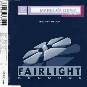Mario Lopez - Blind flac download