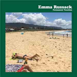 Emma Russack - Permanent Vacation flac download