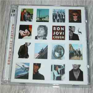 Bon Jovi - Crush flac download