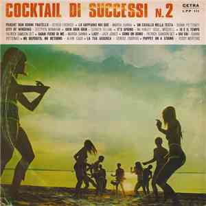 Various - Cocktail Di Successi N.2 FLAC download