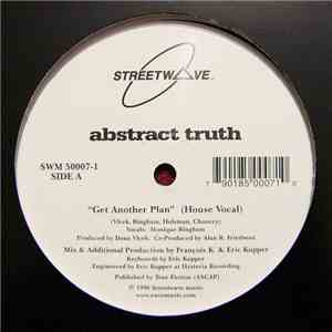 Abstract Truth - Get Another Plan flac download