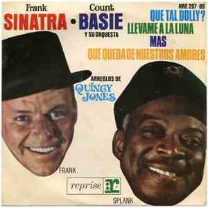 Frank Sinatra - Count Basie Y Su Orquesta - Que Tal Dolly? flac download