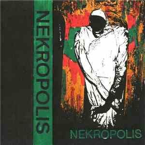 Peter Frohmader - Nekropolis '81 Cassette 4 FLAC download