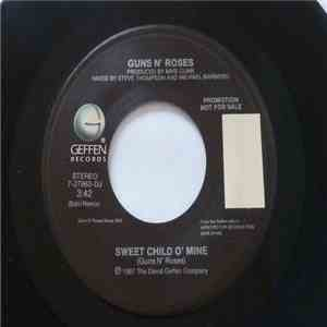 Guns N' Roses - Sweet Child O' Mine flac download