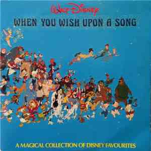 Unknown Artist - When You Wish Upon A Song flac download