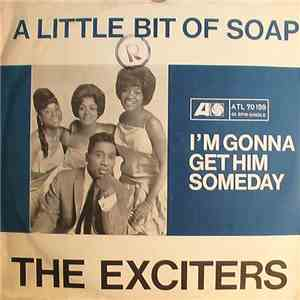 The Exciters - A Little Bit Of Soap flac download