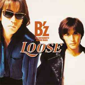 B'z - Loose flac download