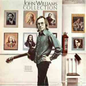 John Williams  - The John Williams Collection flac download