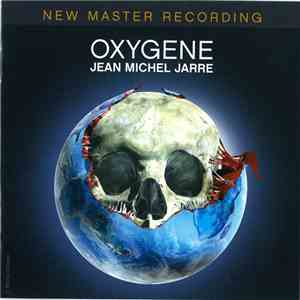 Jean Michel Jarre - Oxygene (New Master Recording) flac download