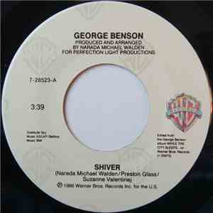 George Benson - Shiver FLAC download