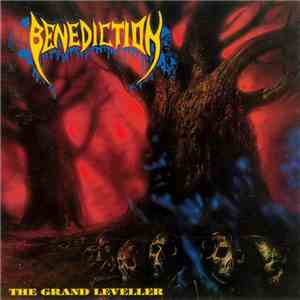 Benediction - The Grand Leveller FLAC download