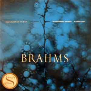 Brahms / Louis Kentner, Philharmonia Orchestra , Conducted By Adrian Boult - Piano Concerto No. 2 In B Flat Major, Op. 83 flac download