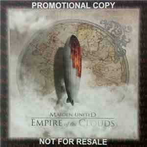 Maiden United - Empire Of The Clouds flac download