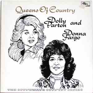 Dolly Parton And Donna Fargo - Queens Of Country flac download