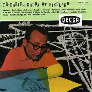 Friedrich Gulda - Friedrich Gulda At Birdland flac download