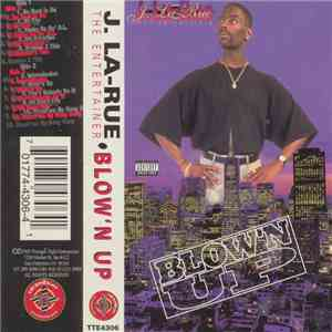 J-La-Rue - Blow'n Up flac download