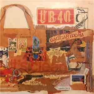 UB40 - Baggariddim flac download