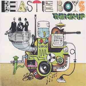 Beastie Boys - The Mix-Up flac download