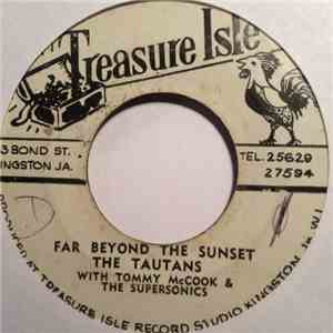 The Tartans, Tommy McCook & The Supersonics - Far Beyond The Sunset / Tommy At Large (Hot Rod) flac download