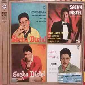 Sacha Distel - Sacha Distel flac download