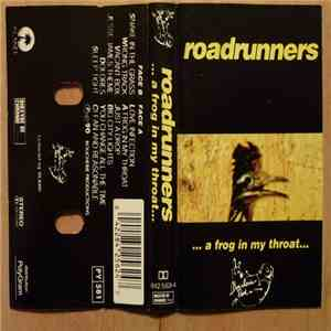 Roadrunners - A Frog In My Throat flac download