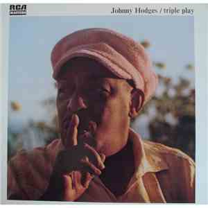 Johnny Hodges - Triple Play flac download