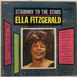 Ella Fitzgerald - Stairway To The Stars FLAC download