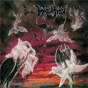 Immolation - Dawn Of Possession flac download