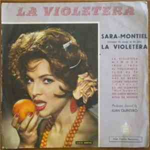 Sara Montiel - Interpret The Songs Of The Film La Violetera flac download