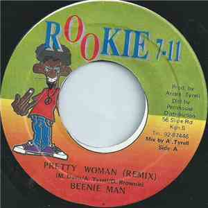 Beenie Man - Pretty Woman (Remix) flac download
