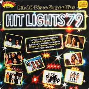 Various - Hit Lights '79 FLAC download