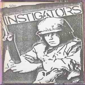 Instigators - Is This What We Want flac download