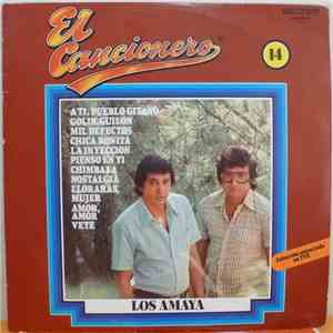 Los Amaya - El Cancionero flac download