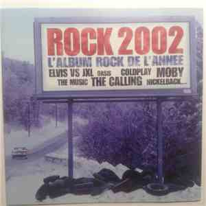 Various - Rock 2002 flac download