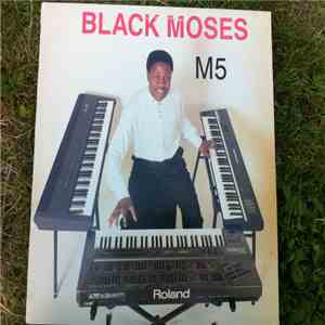 Black Moses  - M5 flac download