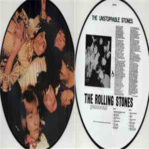 The Rolling Stones - The Unstoppable Stones FLAC download