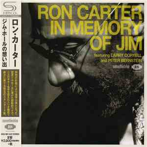 Ron Carter - In Memory Of Jim flac download