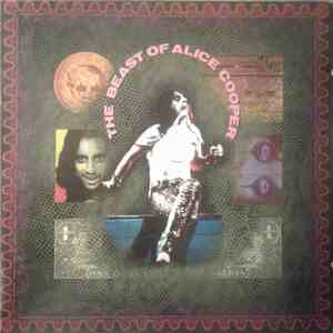 Alice Cooper  - The Beast Of Alice Cooper flac download