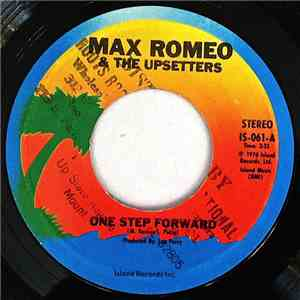 Max Romeo / The Upsetters - One Step Forward / One Step Dub FLAC download